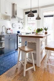 apartment therapy kitchen island 2792 best kitchens images on kitchen kitchen ideas