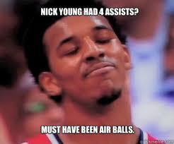 Nick Meme - nick young memes quickmeme