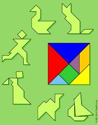 tangram puzzle puzzle playground the tangram printable brainteaser math