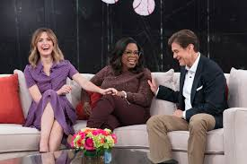 dr oz resume oprah dishes with dr oz about u0027the immortal life of henrietta