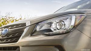 subaru forester touring xt 2017 subaru forester 2 0xt touring headlight hd wallpaper 25