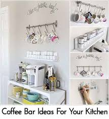 kitchen coffee bar ideas coffee bar ideas for your kitchen lil moo creations