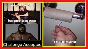 Funniest Challenge Funniest Challenge Accepted Moments Compilation