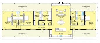 Luxury Ranch Floor Plans Awesome House Plans For Entertaining Photos Best Idea Home