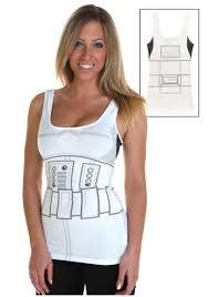 star wars stormtrooper tank top for women stormtrooper costumes