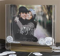 wedding wishes photo frame wish box wedding wish boxes