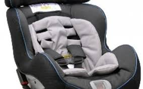 what are the benefits of rear facing car seats