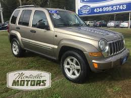 2007 jeep liberty problems 2007 jeep liberty limited 4dr suv 4wd in charlottesville va