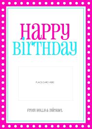 birthday cards templates word cloudinvitation com
