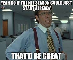 Football Season Meme - i ve been a fan of football for over 50 years i m done it s over
