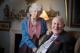 Roger Banister Sir Roger Bannister Made Companion Of Honour In New Year U0027s Honours