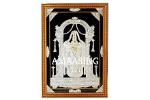 lord venkateswara photo frames with lights and music buy religious photo frame in usa