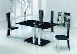 coffee table alba black glass dining table amalia chairs all