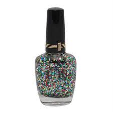 amazon com milani jewel fx nail lacquer gems nail polish