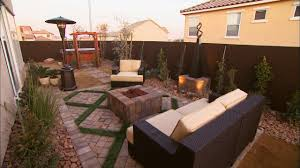 Backyard Desert Landscaping Ideas Glamorous Small Yard Desert Landscaping Ideas Pics Design