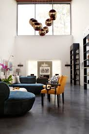blog contemporary concrete floors reflective finish loversiq