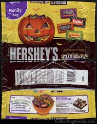 hershey u0027s humorous halloween tombstone wrappers and more hershey