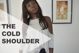 Cold Shoulder Meme - the cold shoulder t shirt no sewing machine needed youtube