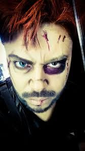 best 25 chucky makeup ideas on pinterest horror makeup creepy