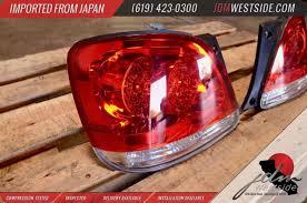 lexus gs430 engine light 1998 2005 lexus gs300 gs400 gs430 red clear rear led tail lights