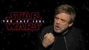 Et Is A Jedi Meme - last jedi cast talks leia s legacy new boyfriend rian johnson