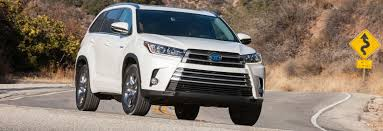 toyota best suv best and worst suvs in consumer reports tests consumer reports