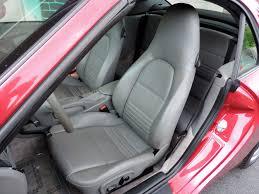 porsche 911 car seats 2001 porsche 911 stock 653533 for sale near edgewater