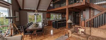 Barn Style Interior Design Post And Beam Home Styles Yankee Barn Homes