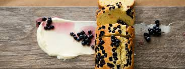miso blueberry pound cake onthemarc events