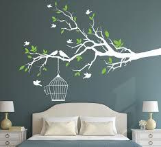 17 desain hiasan dinding kamar tidur kreatif unik modern