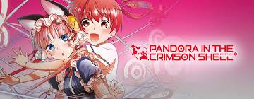 crimson stream u0026 watch pandora in the crimson shell ghost urn episodes