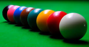 snooker balls are not numbered balls index of