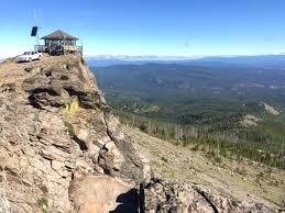 Table Mountain Oregon Desert Explorers 2016 Trip Report Trip From Oregon To Washington