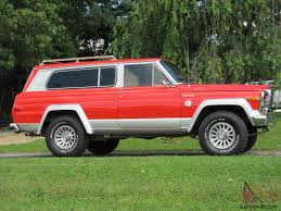 chief jeep classic 1979 jeep cherokee chief s model