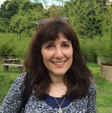 Dr Jennifer Lockhart  BA  PhD Oxford Science Editing