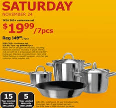 best black friday deals for cookware set ikea black friday ad 2012 side tables only 4 99 kid u0027s circus