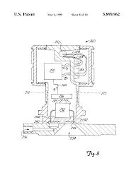 patent us5899962 differential pressure measurement arrangement