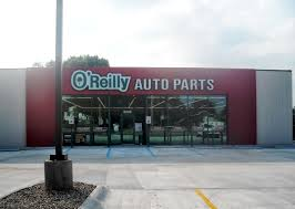 o reilly auto parts in flatwoods ky 606 833 0