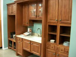 excellent miami kitchen cabinets design ideas with brown maple