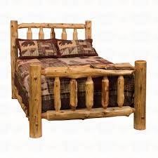 Cedar Dog Bed Western U0026 Rustic Furniture Unique Home Furnishings For Your