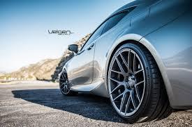 lexus rc 350 matte black lexus rc350 f sport on velgen wheels vmb7 velgen wheels