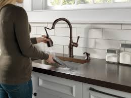 pull kitchen faucet reviews inspirational delta valdosta kitchen faucet reviews kitchen