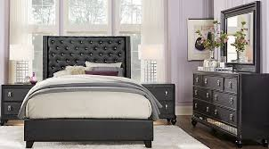 black bedroom furniture set affordable queen bedroom sets for sale 5 6 piece suites