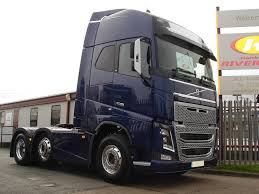 volvo trucks for sale hanbury riverside stocklist