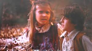 Delta Burke Part Of Hansel And Gretel With Delta Burke Youtube