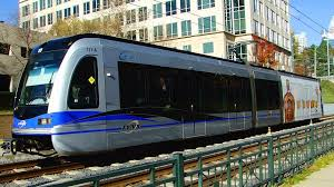 light rail schedule charlotte nc lynx carson station downtown charlotte nc youtube