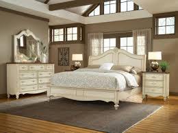 White Antique Bedroom Furniture Vintage Bedroom Sets Wooden Side Board And Dresser Yellow Desk