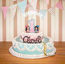 birthday photo album birthday claris album