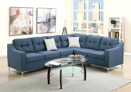 Navy Blue Sectional Sofa Blue Sectional Sofa Moutard Co