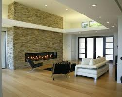 wholesale home interior modern living room ideas 2017 stacked fireplace with wood